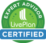 liveplan-badge